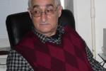 Russian sociologist Enver Fridovich Kisriev
