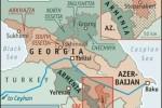 The Baku - Tbilisi - Ceyhan pipeline. Source: www.economist.com
