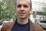 Лидер закарпатских русинов Пётр Гецко