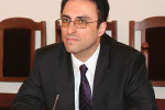 The Azerbaijani Ambassador in Vienna Fuad Ismayilov