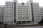 Minsk - Belarus Parliament seat. Source: http://pictures.exploitz.com
