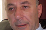 Ambassador of Georgia Nikoloz Nikolozishvili