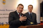 Russia's Permanent Representative to NATO Dmitry Rogozin. Source: http://www.nato.int