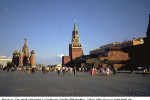 Moscow, Red Square, Saint Basil's Cathedral. Source: http://www.bielefeldt.de