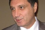 Foreign minister of the Republic of Abkhazia Sergey Shamba. Source: www.yuga.ru