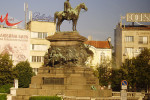 "Sofia, Monument of ""Tsar - Liberator"", the Russian Tsar Alexander II. Source: blogs.trb.com"