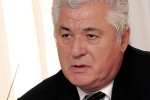 Moldovan President Vladimir Voronin. Source: http://www.postimes.ee