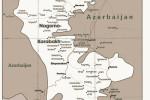 Map of Nagorno-Karabakh. Source: globalsecurity.org