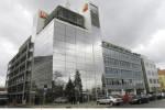 Head Office of the Czech company CEZ in Prague. Source: www.financninoviny.cz