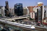 Business district of Tokyo - Ginza. Source: www.fantom-xp.com