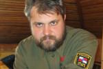 Chairman of the Kosovo front Alexander Alexandrovich Kravchenko