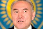 President of Kazakhstan Nursultan Nazarbayev. Source: www.gazeta.lviv.ua