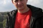 Ukrainian political scientist Yuriy Romanenko