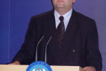Montenegrin Prime Minister Zeljko Sturanovic. Source: www.gom.cg.yu